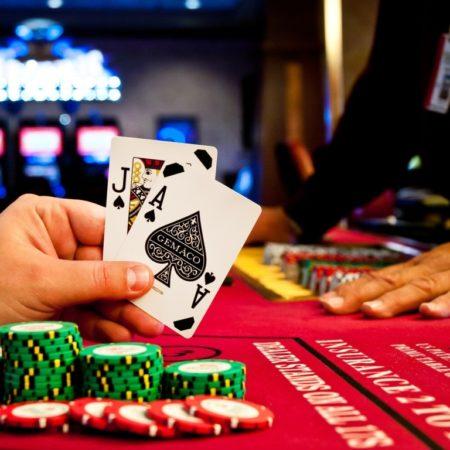 Как играть в блэкджек в онлайн казино