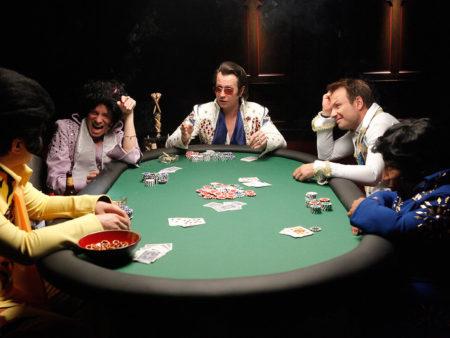 ТОП-5 самых известных фильмов об азартных играх