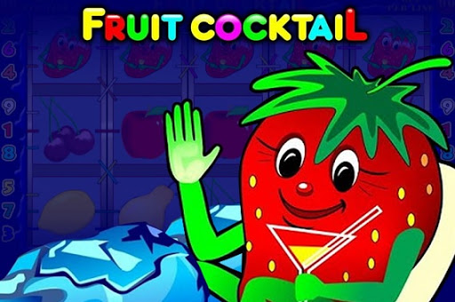 Слот Fruit Cocktail