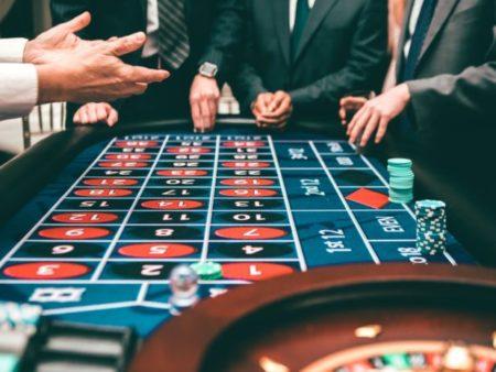 4 Онлайн казино-игры для начинающих