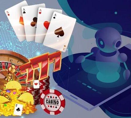 Искусственный интеллект в играх казино
