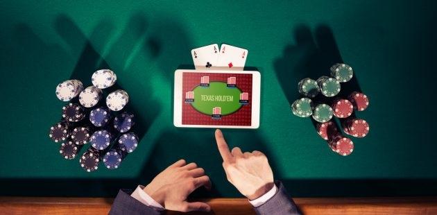 Бесплатные игры в покер на досуге