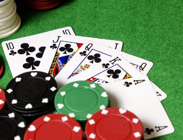 Интернет-казино можно обыграть за 5 простых шагов в 2020 году